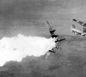 consolidated-b-24-liberator-bomber-hit-by-flak-02