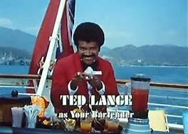 Ted Lance