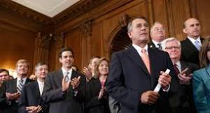 The republicans