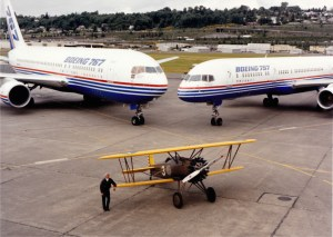 767, 757 & P-12