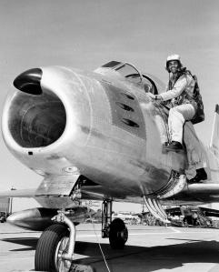 Lew F-86