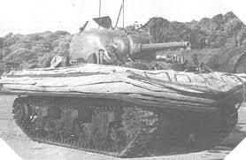 Dday duplex drive tank 2