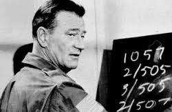 dday john wayne explains it all