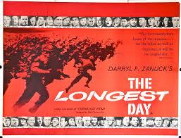 Dday movie poster