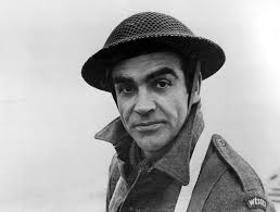 Dday Sean Connery