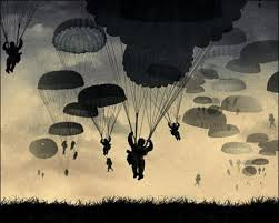 band of brothers jump