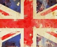 british battle flag