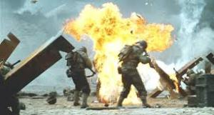 dday flamethrower