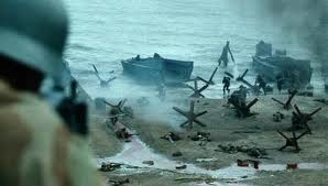 Saving Private Ryan beach scene 2