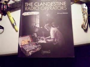 clandestine radio