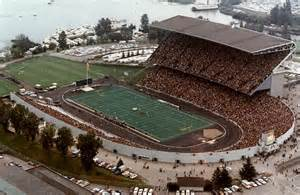 old husky stadium