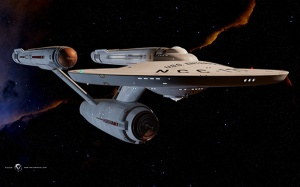 starship-enterprise