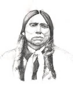 Parker Quanah