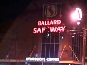 ballard safeway