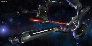 enterprise battle