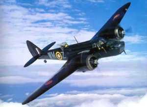Bristol Blenheim-2