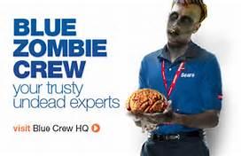 Sears Zombie